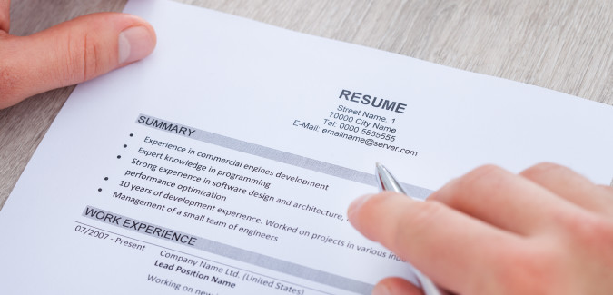 How to Write a Resume To Get Hired!